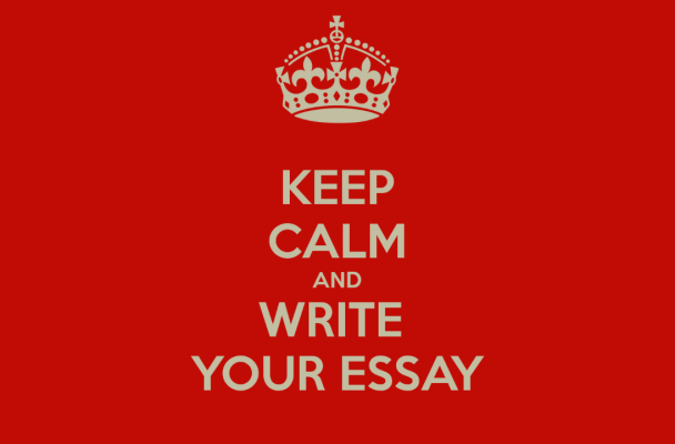 does essay affect gmat score