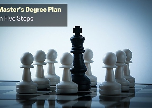 Planning Master's Degree