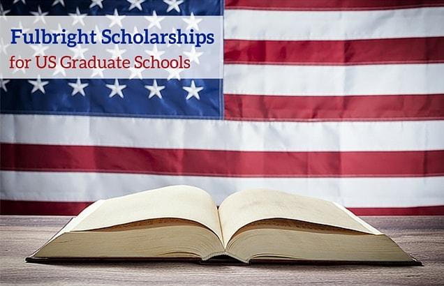 Fulbright Scholarship